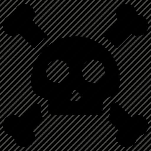 Bones, skeleton, skull icon - Download on Iconfinder