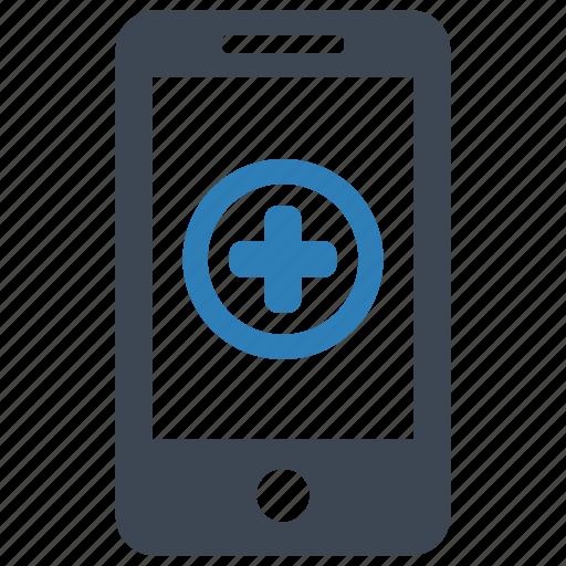 app, healthcare, medical icon