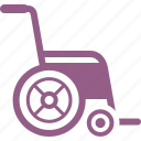 disability, disable, handicap, wheelchair icon