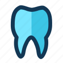 dental, medical, stomatologist, tooth icon