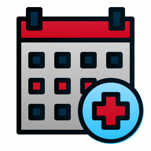 Appointment, calendar, check up, date, schedule, time icon - Download on Iconfinder