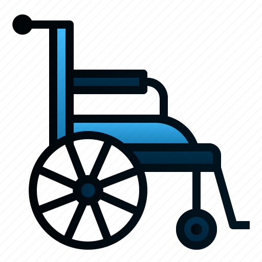 Care, clinic, disability, healthcare, hospital, medical, wheelchair icon - Download on Iconfinder