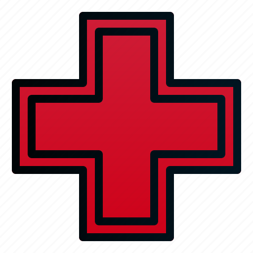 Clinic, cross, health, healthcare, hospital, medical, medicine icon - Download on Iconfinder