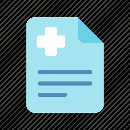 doctor, health, hospital, medic, medical, prescription icon