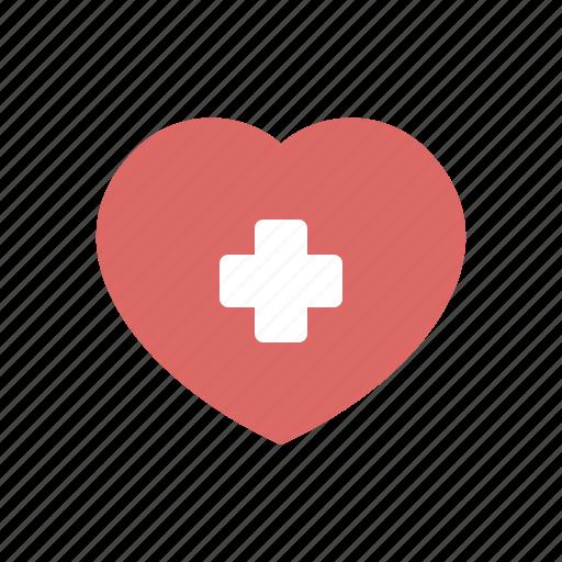 doctor, health, heart, hospital, medic, medical, treatment icon