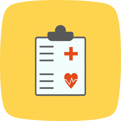 data, document, file, medicalchart, paper, report icon