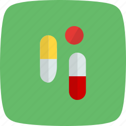 drugs, medicine, pills, tablets icon