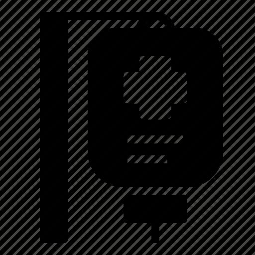 Doctor, health, healthcare, hospital, infusion, medicine icon - Download on Iconfinder