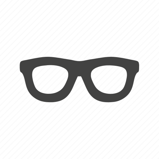 eye, eye glasses, eyesight, frame, glasses, optical, spectacles icon