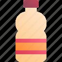 bottle, drink, fresh, water