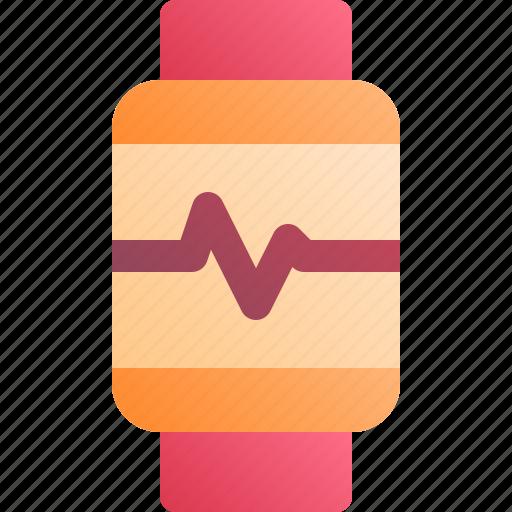Health, smart, smartwatch, watch icon - Download on Iconfinder