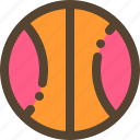 ball, basketball, health, sport
