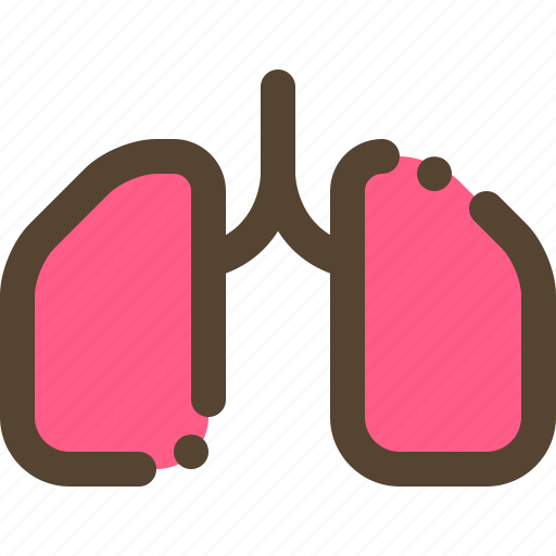 Health, human, lung, medical, organ icon - Download on Iconfinder