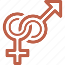 female, gender, male, sex