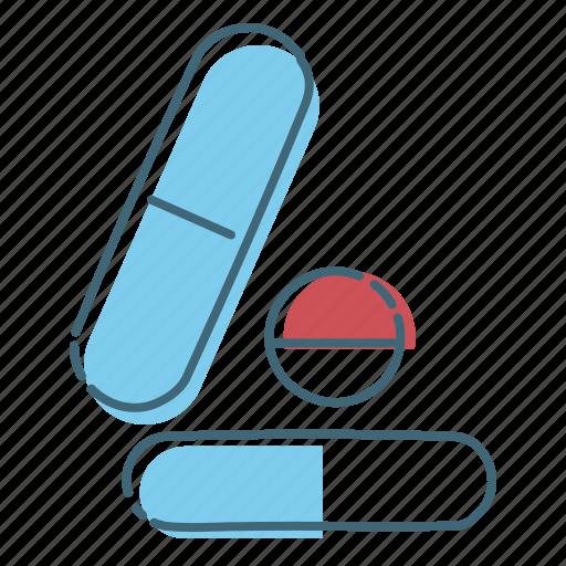 drugs, health, icon, medical, medicine icon