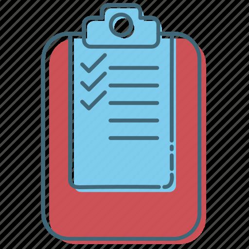 bill, checklist, health, icon, medical, paper icon