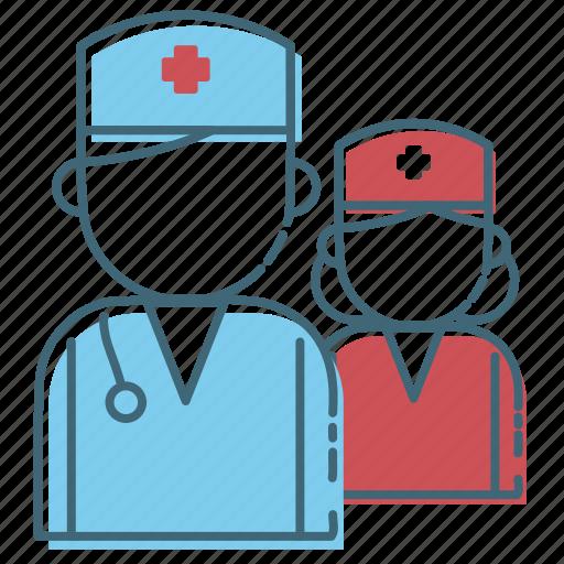 avatar, doctor, health, icon, medical, nurse icon