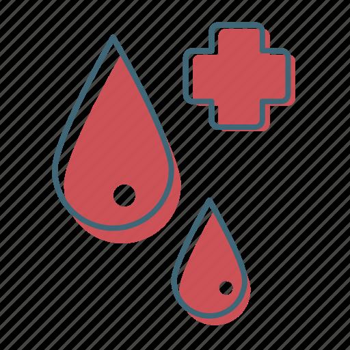 blod, health, hospital, icon, medical, who icon