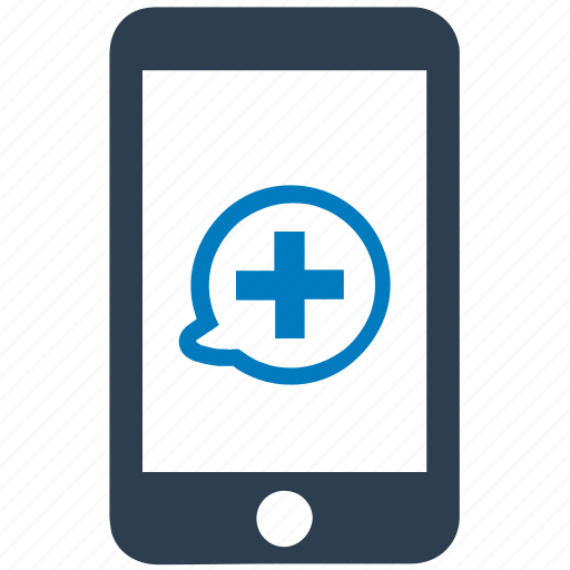 care, doctor, health, healthcare, medical, mobile icon