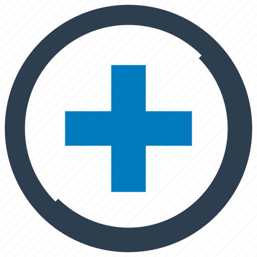 first aid, healthcare, medical, medical cross, sign icon