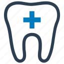 care, dental, health, oral, teeth, treatment icon