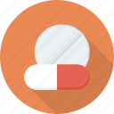 hospital, medical, medicine, pills, tablets icon