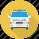 car, medical, emergency, ambulance