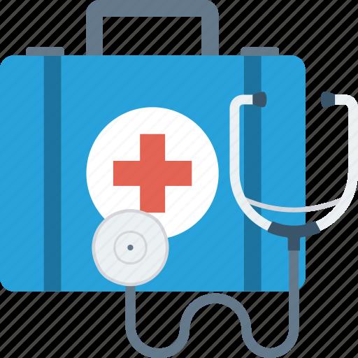drug, healthcare, medical, medicine, notes, stethoscope icon