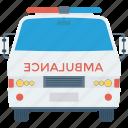 ambulance, car, emergency, medical