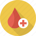 blood, donation, drip, drop, health, healthcare, medical icon