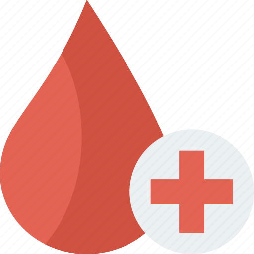 blood, donation, drip, drop, health, healthcare, medical icon