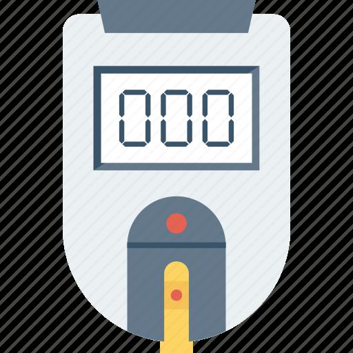 blood, checker, diabetes, machine, measurement, medical icon