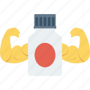 bottle, care, clinic, drugs, hospital, medical, medicines icon