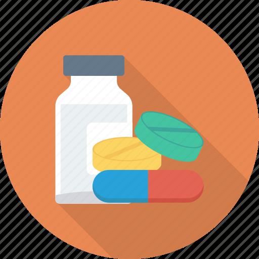 drug, hospital, medical, medicine, pills, tablets icon