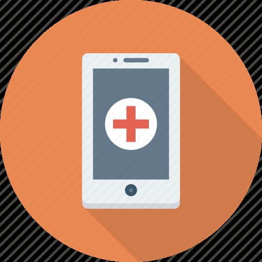 app, health, healthcare, medical icon