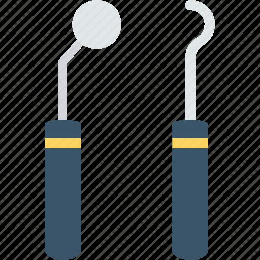 dental, dentist, tool, tools, tooth icon