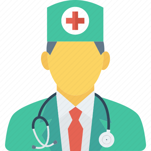 doctor, medical, medicine, nurse, physician, surgeon icon