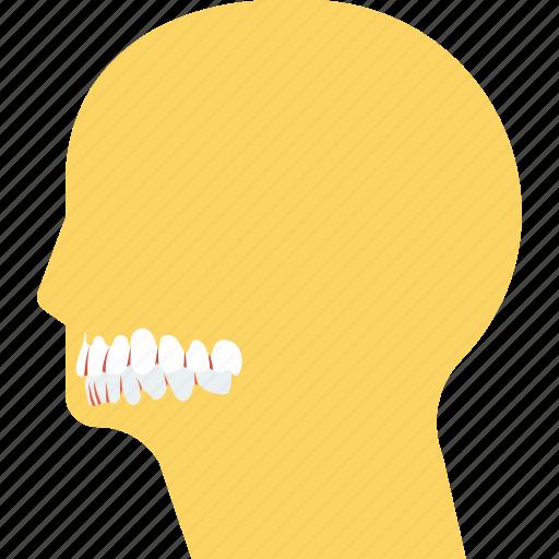 face, health, medical, surgery, teeth, treatment icon