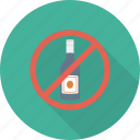alcohol, allowed, no, not, restriction icon