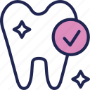 dental, dentist, dentistry, stomatology, teeth, tooth icon