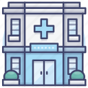 building, drugstore, medicine, pharmacy icon
