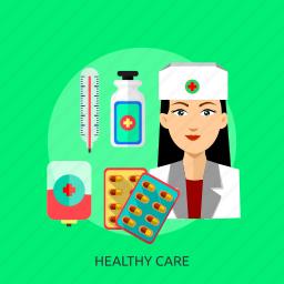 doctor, healthy care, medical, medicine, nurse, pill icon