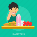 carrots, food, healthy, healthy food, medical, milk icon