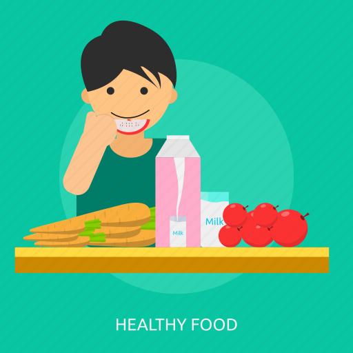 carrots, food, healthy, healthy food, medical, milk icon