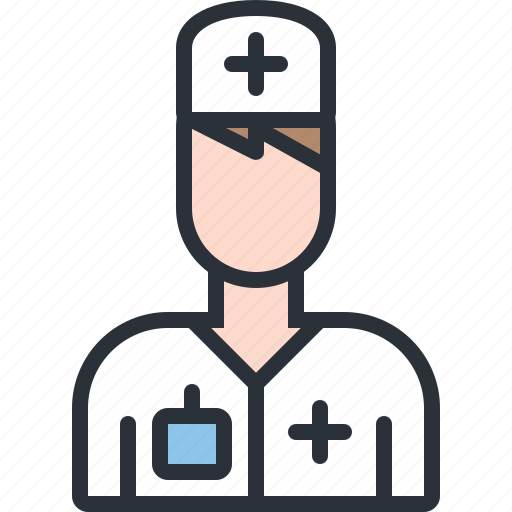 doctor, health, hospital, medical, user icon