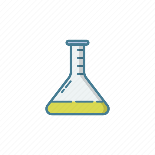 chemical, experiment, glass, laboratorium, medical, tube, vaccine icon