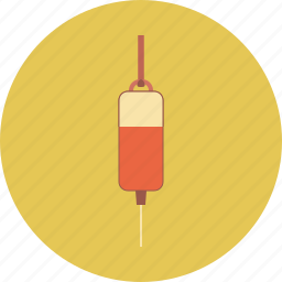 accident, blood, blood bank, doctor, hospital, medical, medicine icon