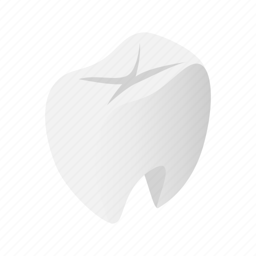 dental, human, isometric, medical, pain, paste, tooth icon
