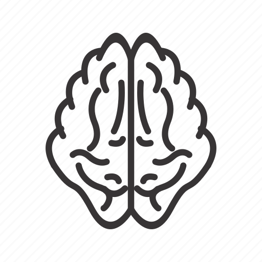 brain, creative, health, memory, think icon