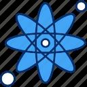 atom, nucleus, science